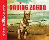 Saving Zasha - Unabridged Audiobook [Download]