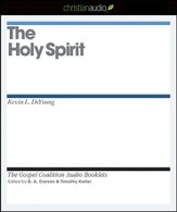 The Holy Spirit - Unabridged Audiobook [Download]