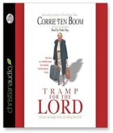 Tramp for the Lord - Unabridged Audiobook [Download]