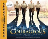 Courageous: A Novel - Unabridged Audiobook [Download]