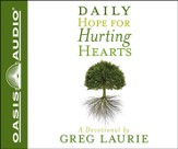 Daily Hope for Hurting Hearts: A Devotional - Unabridged Audiobook [Download]