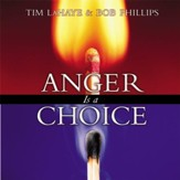Anger Is a Choice - Revised Audiobook [Download]