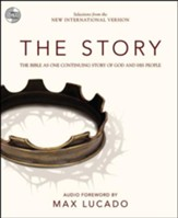 The Story, NIV: The Bible as One Continuing Story of God and His People - Special edition Audiobook [Download]
