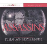 Assassins - Abridged Audiobook [Download]