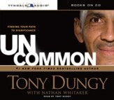 Uncommon - UAbridged Audiobook [Download]