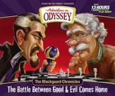 Adventures in Odyssey® 160: A Rathbone of Contention [Download]