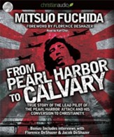 From Pearl Harbor to Calvary - Unabridged Audiobook [Download]