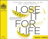 Lose It for Life: The Total Solution-Spiritual, Emotional, Physical-for Permanent Weight Loss - Unabridged Audiobook [Download]