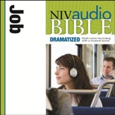 NIV Audio Bible, Dramatized: Job - Special edition Audiobook [Download]