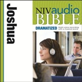 NIV Audio Bible, Dramatized: Joshua - Special edition Audiobook [Download]