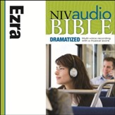 NIV Audio Bible, Dramatized: Ezra - Special edition Audiobook [Download]