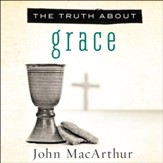 The Truth About Grace - Unabridged Audiobook [Download]