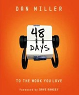 48 Days to the Work You Love Audiobook [Download]