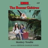 Monkey Trouble - Unabridged Audiobook [Download]