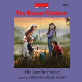 The Zombie Project - Unabridged Audiobook [Download]