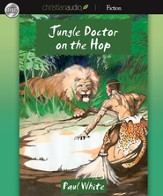 Jungle Doctor on the Hop - Unabridged Audiobook [Download]