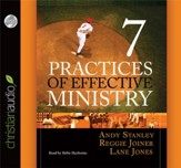 Seven Practices of Effective Ministry - Unabridged Audiobook [Download]