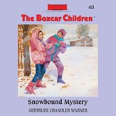 Snowbound Mystery - Unabridged Audiobook [Download]