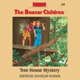 Tree House Mystery - Unabridged Audiobook [Download]