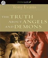 The Truth About Angels and Demons - Unabridged Audiobook [Download]