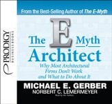 The E-Myth Architect - Unabridged Audiobook [Download]