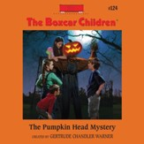 The Pumpkin Head Mystery - Unabridged Audiobook [Download]