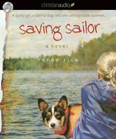 Saving Sailor: A Novel - Unabridged Audiobook [Download]
