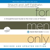 For Men Only, Revised and Updated Edition: A Straightforward Guide to the Inner Lives of Women - Unabridged Audiobook [Download]