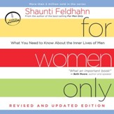 For Women Only, Revised and Updated Edition: What You Need to Know About the Inner Lives of Men - Unabridged Audiobook [Download]