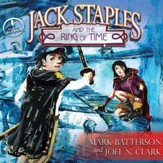 Jack Staples and the Ring of Time - Unabridged Audiobook [Download]