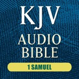 KJV Audio Bible: I Samuel (Voice Only) [Download]