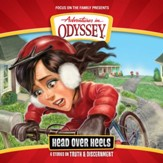 Adventures in Odyssey ® #60: Head Over Heels [Download]