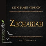 The Holy Bible in Audio - King James Version: Zechariah - Unabridged Audiobook [Download]