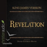 The Holy Bible in Audio - King James Version: Revelation - Unabridged Audiobook [Download]