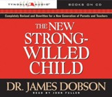 The New Strong-Willed Child Audiobook [Download]