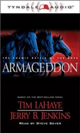 Armageddon: The Cosmic Battle of the Ages Audiobook [Download]