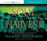 Soul Harvest: The World Takes Sides Audiobook [Download]