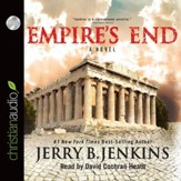 Empire's End: A Novel of the Apostle Paul - Unabridged Audiobook [Download]
