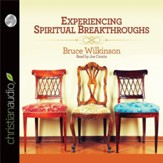 Experiencing Spiritual Breakthroughs - Unabridged Audiobook [Download]