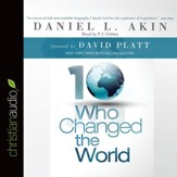 Ten Who Changed the World - Unabridged edition Audiobook [Download]