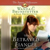 The Betrayed Fiancee - Unabridged edition Audiobook [Download]