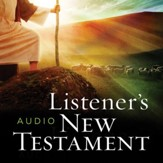 The KJV Listener's Audio New Testament: Vocal Performance by Max McLean Audiobook [Download]