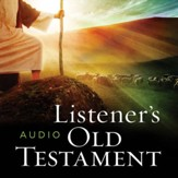 The KJV Listener's Audio Old Testament: Vocal Performance by Max McLean Audiobook [Download]