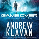 Game Over - Unabridged edition Audiobook [Download]