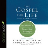 The Gospel & Same-Sex Marriage - Unabridged edition Audiobook [Download]