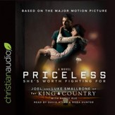 Priceless: She's Worth Fighting For - Unabridged edition Audiobook [Download]