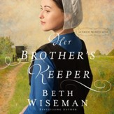 Her Brother's Keeper - Unabridged edition Audiobook [Download]
