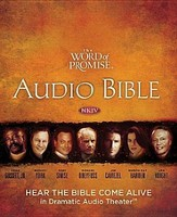 NKJV Word of Promise: Complete Audio Bible Audiobook [Download]