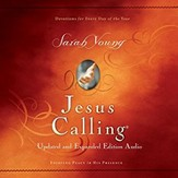 Jesus Calling Updated and Expanded Edition Audio: Enjoying Peace in His Presence - Unabridged edition Audiobook [Download]