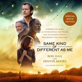 Same Kind of Different As Me Movie Edition: A Modern-Day Slave, an International Art Dealer, and the Unlikely Woman Who Bound Them Together - Unabridged edition Audiobook [Download]